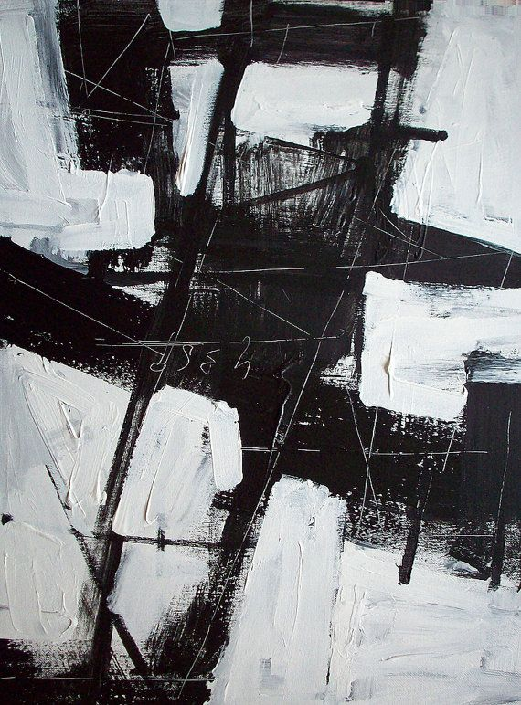 geometric black and white aqua modern art abstract art abstraction pinterest composition. Black Bedroom Furniture Sets. Home Design Ideas
