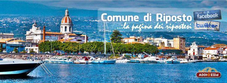 Porto dell'Etna - Marina di Riposto nel Giarre, Sicilia