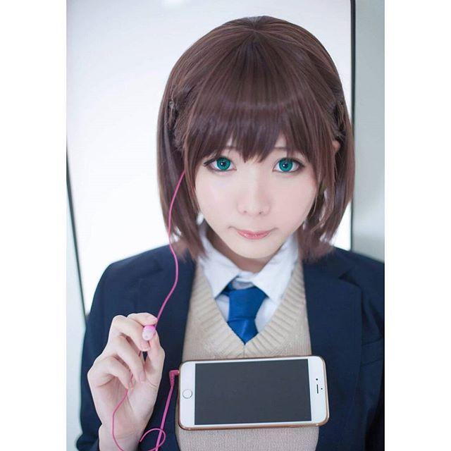 Tawawa Challenge   #Anime #cosplay #getsuyoubinotawawa #monday #tawawa #aichan  CN : Shimo (@shimotsuki18 ) Check out her page : https://www.facebook.com/shimotsuki18/