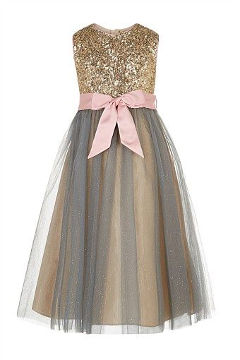 Monsoon Spotlight Dress