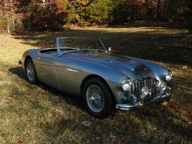 Best Healey Images On Pinterest Automobile Car And Vintage Cars