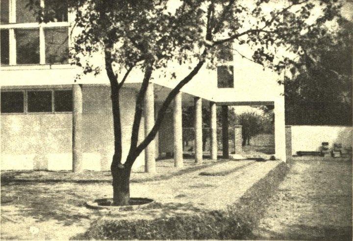 Bohdan Lachert, Józef Szanajca & Stanisław Hempel, Warsaw, 1928-29