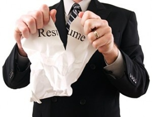 Technology resume gaffes to avoid