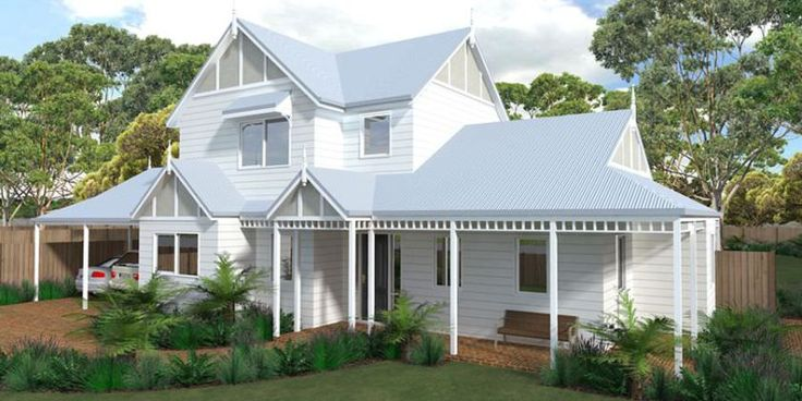 Kithome Design & Price Guide - Storybook Cottages