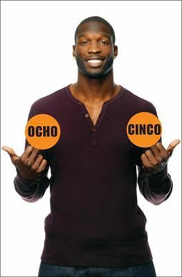 Ocho Cinco : What Football and Life Have Thrown My Way by Chad Ochocinco 788