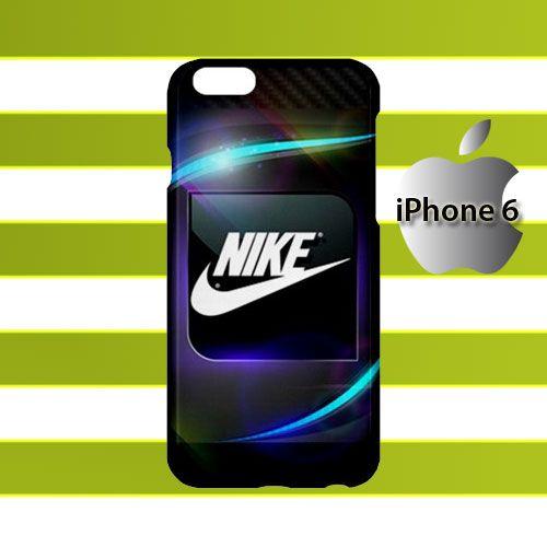 Nike Design Art iPhone 6 Case Cover