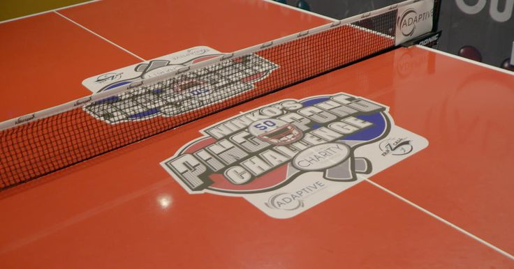 We take you inside Rob Ninkovich's celebrity ping pong tournament. Check it out on this edition of Toyota's Patriots Today.