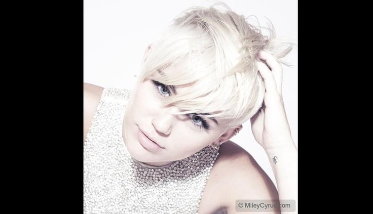 Photo Credits: MileyCyrus.com
