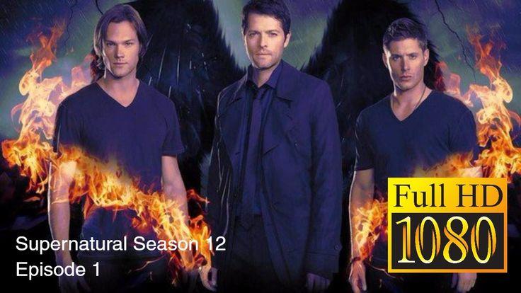 Bs Supernatural Staffel 11