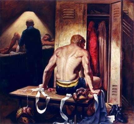 After the Workout, Joseph Sheppard http://musapietrasanta.it/content.php?menu=artisti