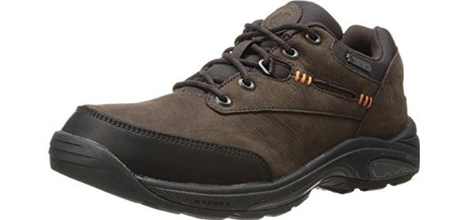 New Balance Men's MW1069 Country Trail Walking and Hiking Shoes