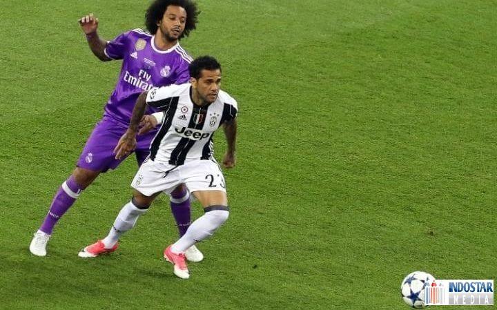 Juventus Bertekuk Lutut Dibantai Real Madrid Dengan Skor 1-4