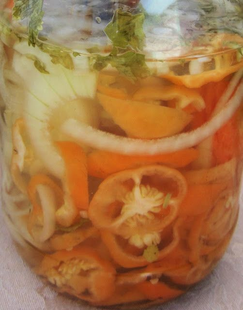 Habanero Sauce Belize Style!