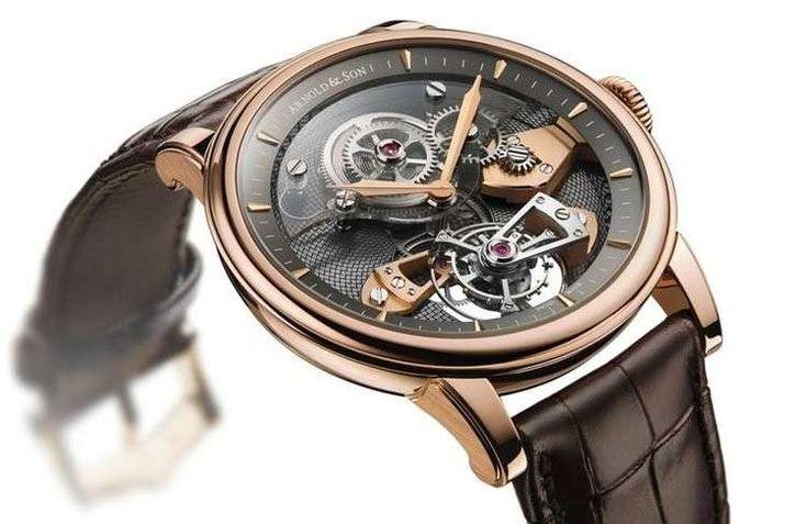 Orologi di lusso da uomo (Foto)   MyLuxury