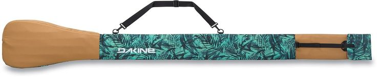 Accessories 177506: New 2017 Dakine Sup Paddle Bag Painted Palm -> BUY IT NOW ONLY: $45.95 on eBay!