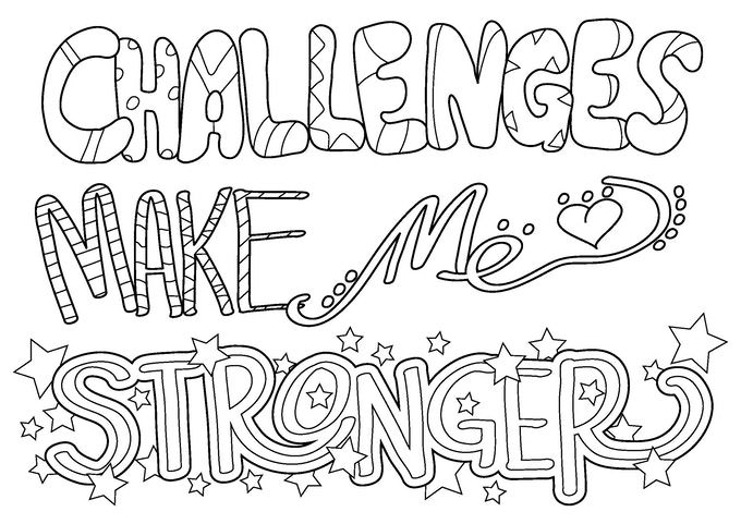 Image Result For Mindset Colouring Sheets Teaching