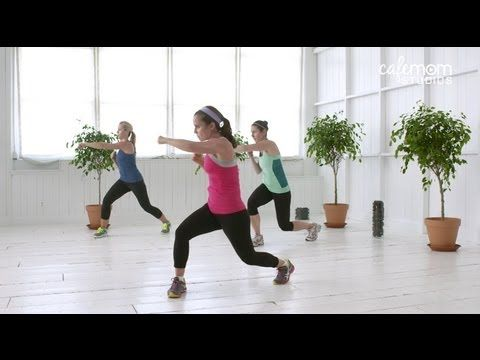 Fitness Master Class - Fitness special Detox - YouTube