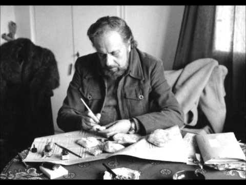 ΓΙΑΝΝΗΣ ΡΙΤΣΟΣ - 14 Ποιήματα (διαβάζει ο ποιητής) (Δεκέμβριος 1983)