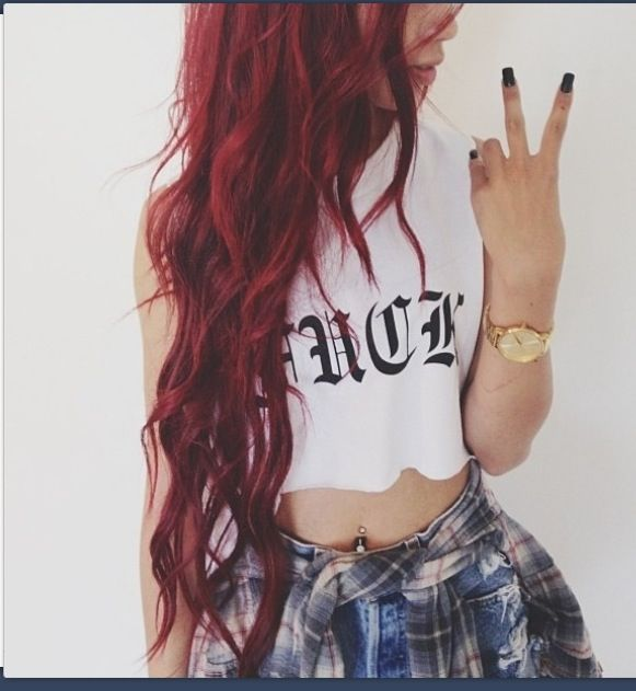 1000 ideas about red hair dyes on pinterest red hair