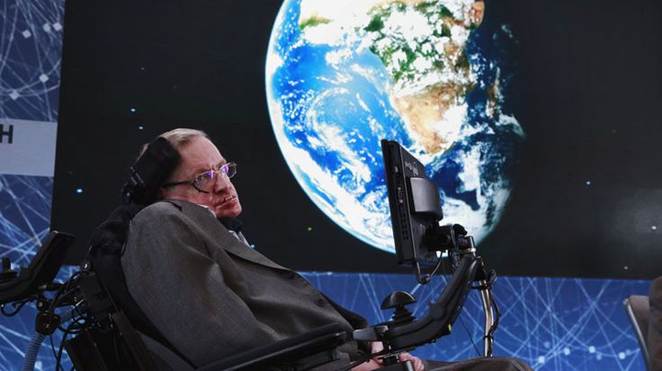 100yr countdown to extinction? Hawking believes humans need to colonize new planet… or else https://www.rt.com/viral/388340-hawking-prediction-colony-new-planet/