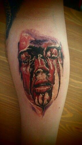 Tattoo horor