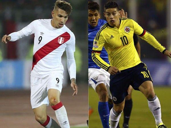 Peru vs Colombia Quarterfinal: Sanchez points to mental focus
