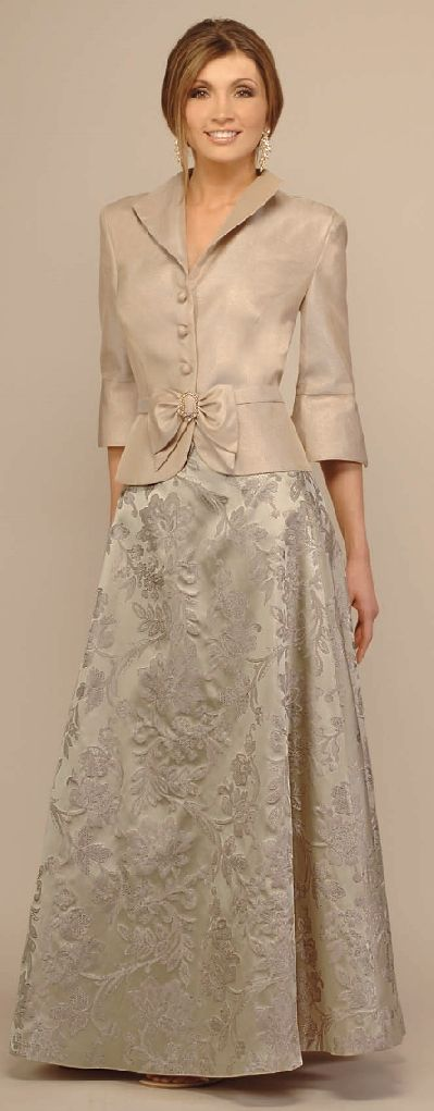 108 best Mother of the bride dresses images on Pinterest | Bride ...