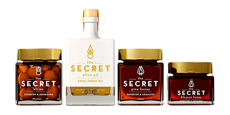 THE SECRET KEEPERS on Behance