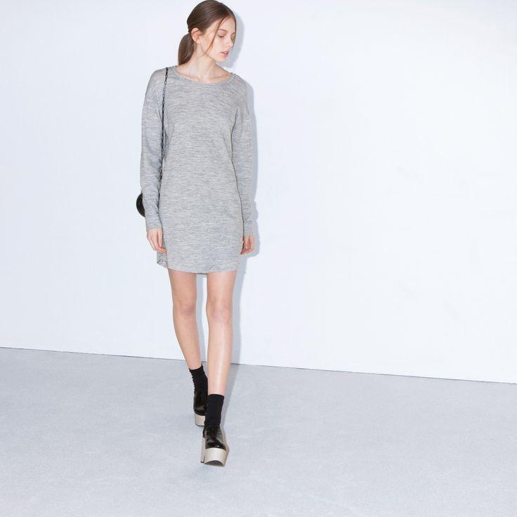 fwss afterlife grey dress