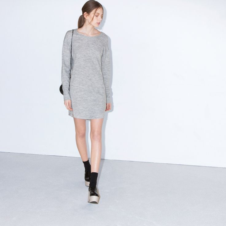fwss afterlife grey dress