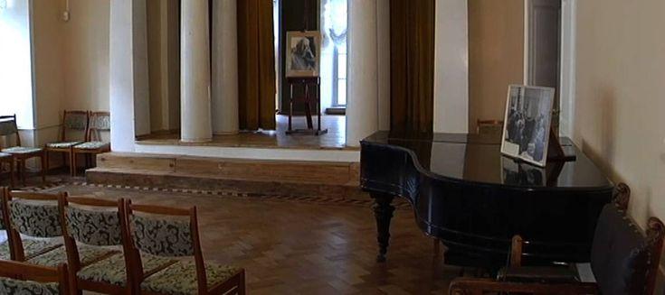 KONSTANTIN STANISLAVSKY HOUSE MUSEUM #moscovery #moscow #constantin #stanislavsky #house #museum