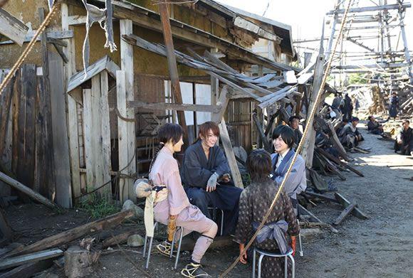 映画『るろうに剣心 京都大火編/伝説の最期編』公式サイト