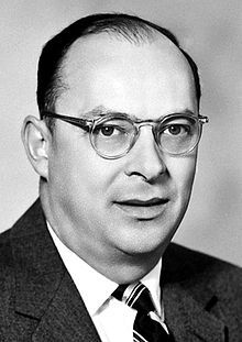John Bardeen was an American physicist and electrical engineer, the only person to have won the Nobel Prize in Physics twice: first in 1956 with William Shockley and Walter Brattain for the invention of the transistor; and again in 1972 with Leon Neil Cooper and John Robert Schrieffer for a fundamental theory of conventional superconductivity known as the BCS theory. http://en.wikipedia.org/wiki/John_Bardeen