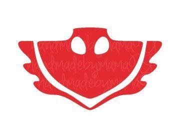 Image result for pj masks symbols