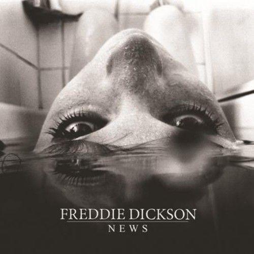Freddie Dickson - News