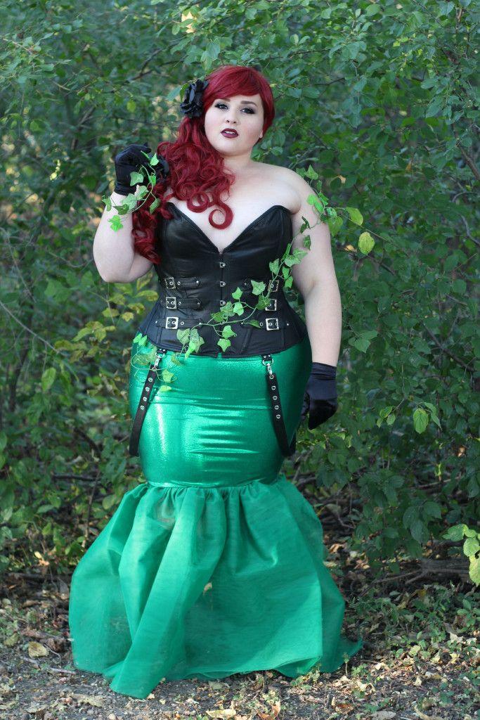 Plus Size Halloween Lookbook 12 | Curvy Plus Size Fashion ...