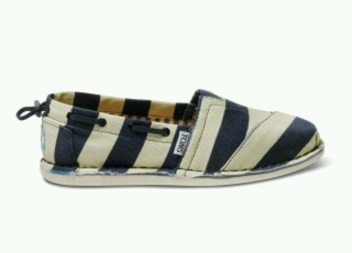 Toms i might want
