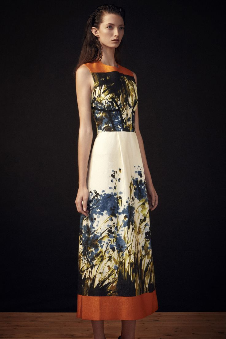 Spring 2015 Ready-to-Wear - Sophia Kah