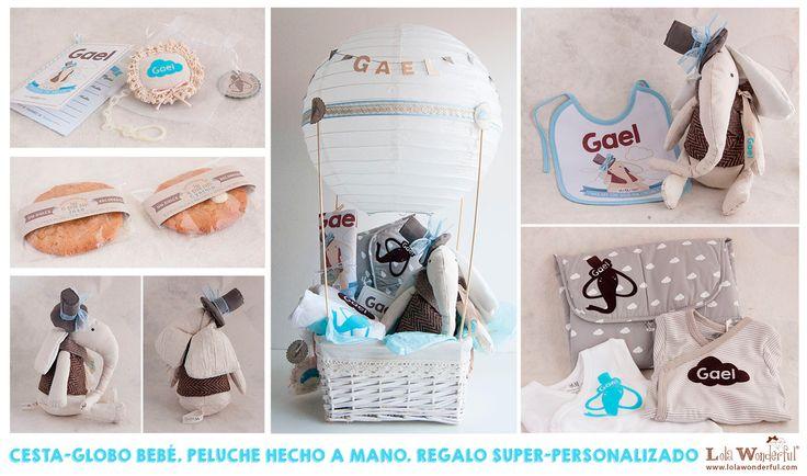 Lola Wonderful_Blog: Regalos super-personalizados para todas las personas y todas las ocasiones