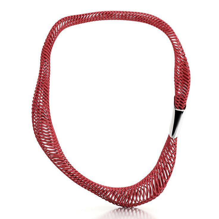 Necklace Filidinuvola - Falabrac