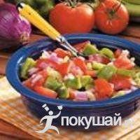 Пикантный салат из помидоров – изысканный салат для тех, кто ведет здоровый образ жизни. Пикантный салат из помидоров – изысканный салат для тех, кто ведет здоровый образ жизни. Ингредиент