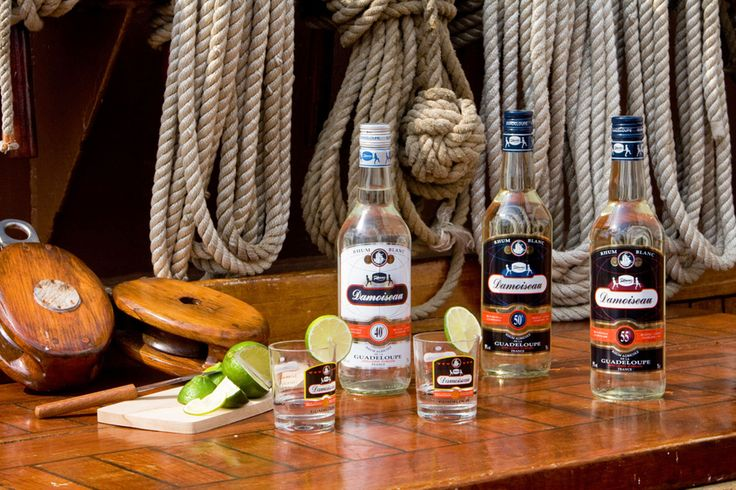 Learn about the Rhum Damoiseau #business & how they've crafted distinctive #rhums for over 70 years in #Guadeloupe https://www.caribbeanbluebook.com/members/878/rhum-damoiseau.html?utm_content=bufferbcd3e&utm_medium=social&utm_source=pinterest.com&utm_campaign=buffer #Caribbean #Hotel #Vacation #Travel #Tourism