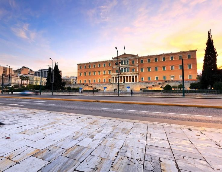 Atina'da Görülmesi Gereken Yerler