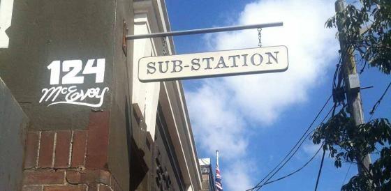 Sub-Station Cafe - Restaurants - Concrete Playground Sydney