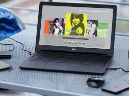 Dell Laptops Price List in Kenya & Features
