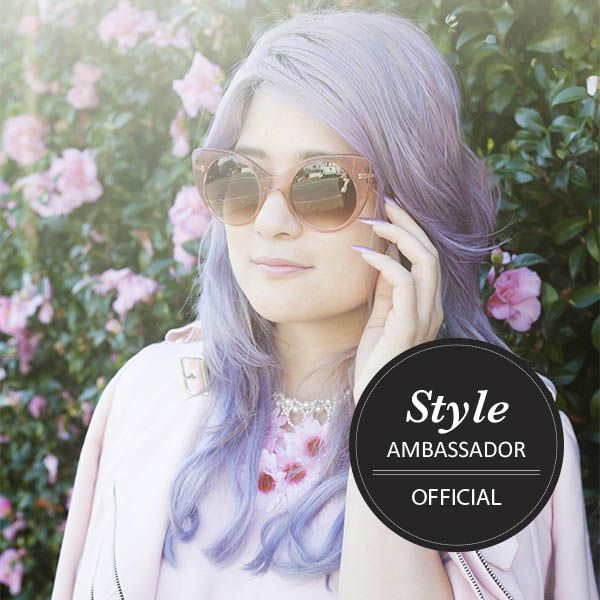 Next up in our Style Ambassador series is colourful Sydney-based #blogger, Emily from Little Black Book: http://www.clearlycontacts.com.au/thelook/emily-fang-style-ambassador/?cmp=social&src=pn&seg=au_14-07-09_emilyfangstyleambassador-smco