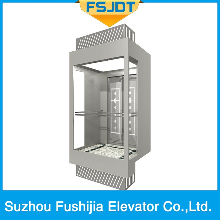 Observation elevator FSJ-G19