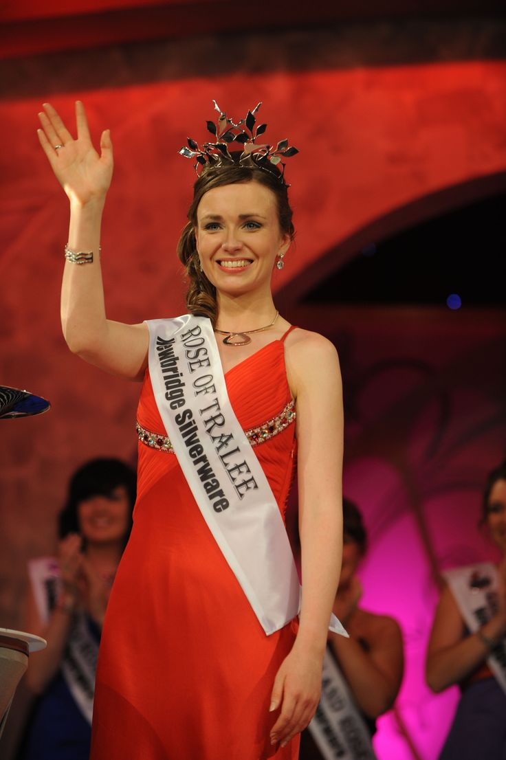 tralee chatrooms The 2018 london rose's granny was made an honorary rose in a special moment during the rose of tralee on tuesday night  but if there was room for a 58th rose, it .