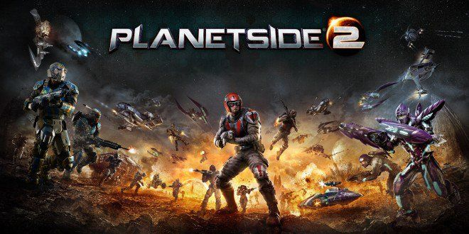 """PlanetSide 2 PS4 Beta gets new """"release window"""", Not coming this year after all! - http://techraptor.net/content/planetside-2-ps4-beta-gets-new-release-window-not-coming-year 