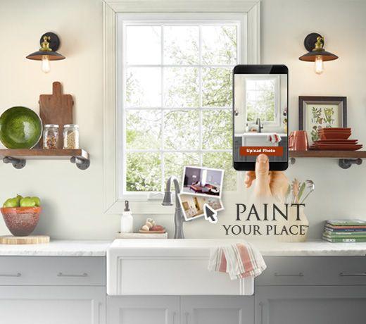 Long Lasting Exterior House Paint Colors Ideas: 1000+ Ideas About Behr Exterior Paint Colors On Pinterest